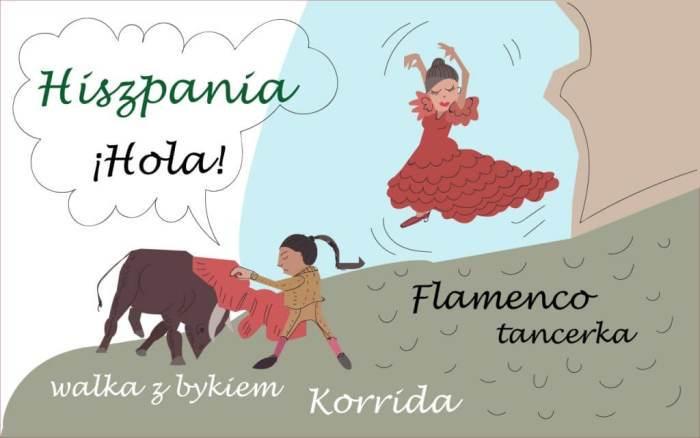 kurs hiszpańskiego - nauka hiszpańskiego