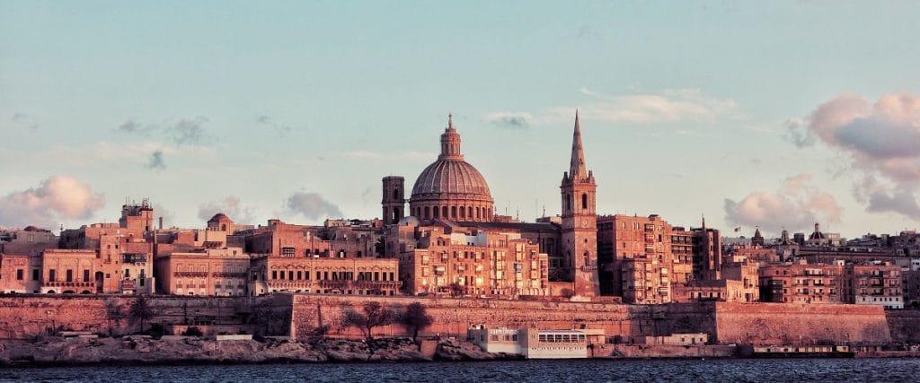 Obozy Językowe Malta