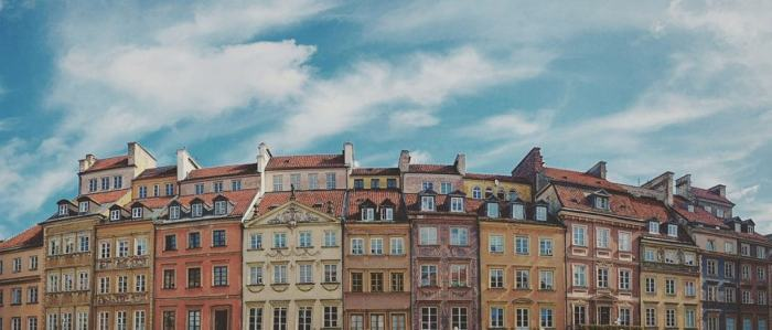 szkoły językowe Warszawa