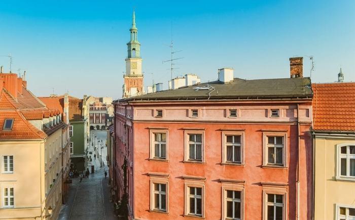 Szkoły językowe Poznań