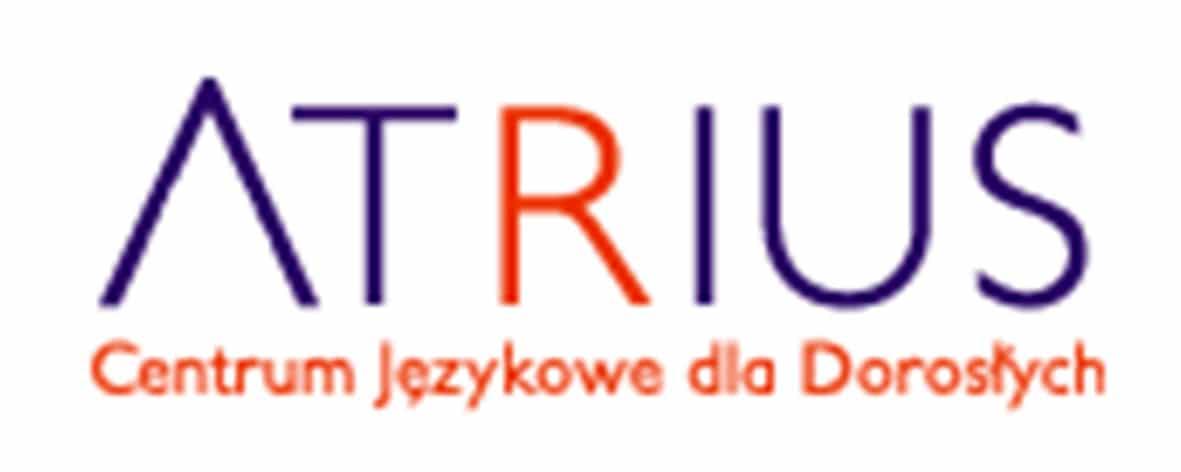 centrum językowe Atrius