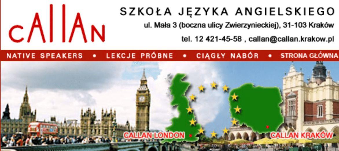 Callan Opinie