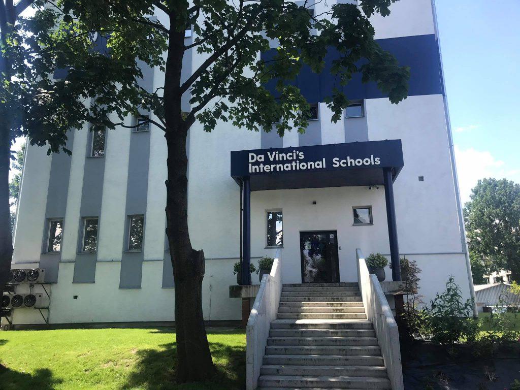 Da Vinci's International Primary School